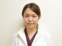 歯科医師 高橋優美