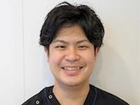 歯科医師 横尾宗弥